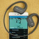 41180 Обзор Sony Walkman NW-WS623