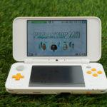 41332 Обзор New Nintendo 2DS XL