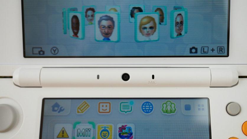 Обзор New Nintendo 2DS XL