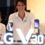 41708 LG V30 — самый правильный флагман этого года от LG (22 фото + видео)
