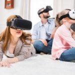 41217 Не за горами многопользовательская виртуальная реальность (видео)