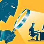 41376 Под контролем: какие данные от интернет-компаний Минкомсвязи требует хранить и передавать ФСБ