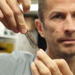 41071 Рекорд: в IBM уместили 330 ТБ данных на магнитной ленте (2 фото + видео)