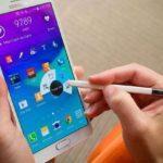 41452 Samsung отзывает Galaxy Note 4 из-за проблем с аккумулятором