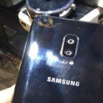 41601 Смартфоны линейки Galaxy S9: что нам известно