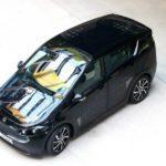 41075 Sono Motors Sion — первый в мире электромобиль на солнечных батареях (17 фото + видео)
