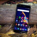 41223 Цифровая стабилизация в OnePlus 5 лучше, чем у Google Pixel и Galaxy S8 (3 видео)