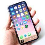 41213 Заводские фото открывают новые подробности о функционале iPhone 8 (5 фото)