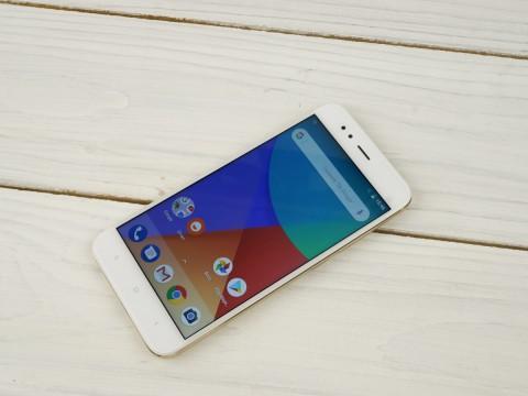 42251 Обзор смартфона Xiaomi Mi A1