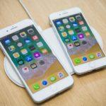 42009 iPhone 8 и 8 Plus — обновлённые версии прошлогодних моделей (32 фото + 2 видео)