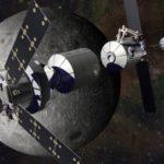 42322 Космические агентства США и России создадут окололунную орбитальную станцию