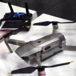 41773 На IFA 2017 компания DJI показала новые дроны (6 фото + 2 видео)