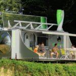 41829 Передвижной и энергонезависимый дом будущего (33 фото + видео)