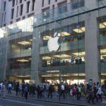 42003 За новым iPhone уже выстраивается живая очередь (4 фото)
