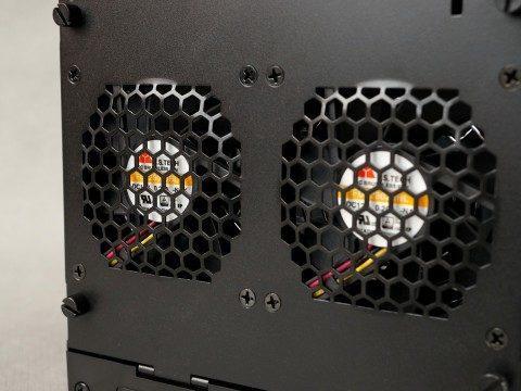 Обзор NAS-сервера Synology DiskStation DS418j