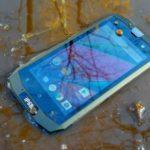 42992 Обзор смартфона Vertex Impress Grip