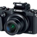 42827 Анонс Canon G1 X Mark III – Компакт сAPS-C матрицей,Dual Pixel AF и защищенным корпусом