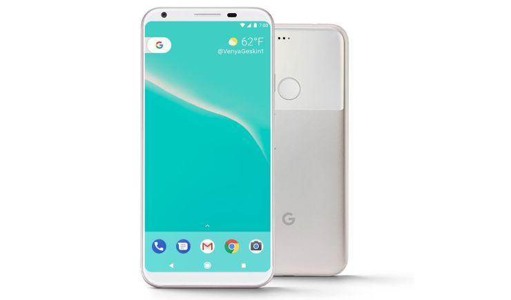 42481 Новые смартфоны Google Pixel не смогут работать в России