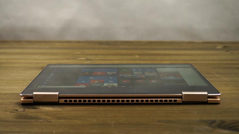 43566 Обзор планшета Lenovo Yoga 720