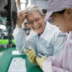 43644 Apple обещает перейти на вторсырье