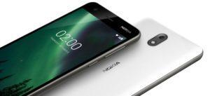 43281 Бюджетный смартфон Nokia 2 появился в России