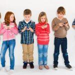43341 Глава Роскомнадзора призывает запретить биометрическую идентификацию детей