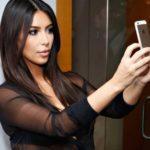 43415 Ким Кардашьян представила аналог Shazam для поиска одежды (3 фото)