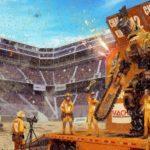 43608 Megabots собирает деньги на масштабный турнир роботов-гигантов (видео)