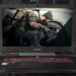 43439 Origin PC выпустила игровые ноутбуки