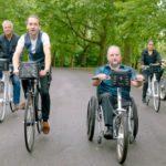 43805 Простой велосипед превращается в электрический со Swytch (18 фото + видео)