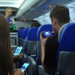 43349 Самолеты «Аэрофлота» будут оборудованы Wi-Fi-доступом