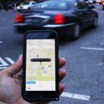 43638 Uber скрыл утечку базы данных клиентов сервиса и заплатил хакерам