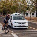 43279 В США автономные такси Waymo начали развозить пассажиров (видео)
