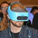 43421 Vive Focus — уникальный VR-шлем от HTC (12 фото + видео)