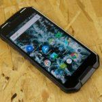 44683 Обзор смартфона Maze Alpha X