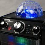 44706 Обзор ION Party Rocker Express