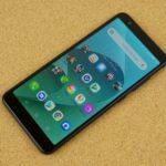44957 Обзор смартфона ASUS ZenFone Max Plus