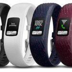 45092 Garmin Vivofit 4 — фитнес-браслет со сроком автономности 1 год (видео)