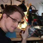 44844 Мобильное приложение от Сноудена сообщит о слежке (2 фото)