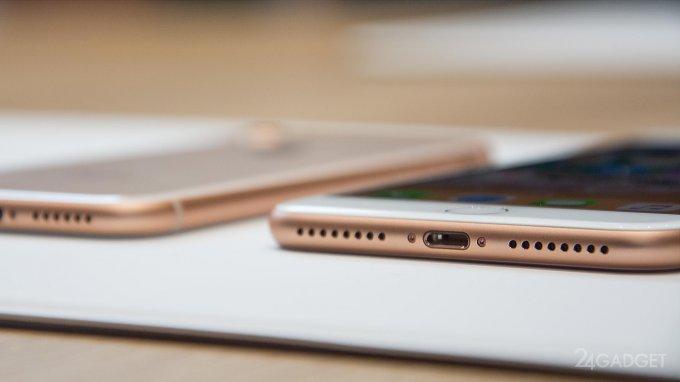 43963 Названы смартфоны с самой быстрой зарядкой (3 фото)
