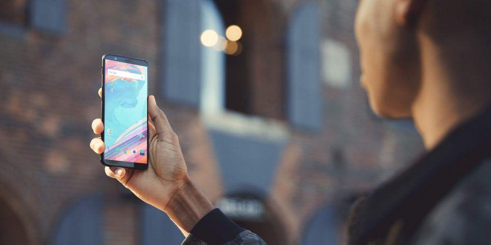 45040 OnePlus 6 получит аналог Face ID