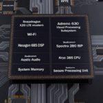 44144 Qualcomm презентовала топовый процессор Snapdragon 845 (3 фото + видео)