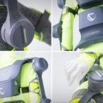 44005 Умный экзоскелет предугадывает движения носителя (2 фото)