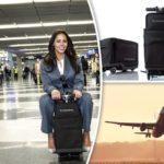 44222 В США планируют внести запрет на умный багаж