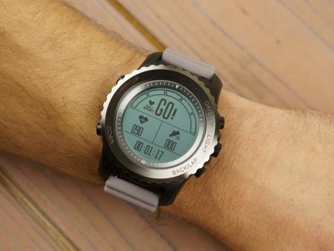 Обзор смарт-часов Makibes G07