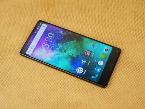 45833 Обзор смартфона Maze Alpha X