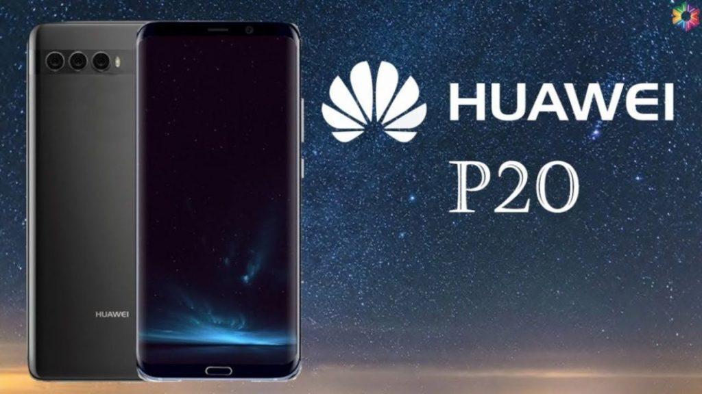 45266 Чипсет Kirin 975 – предпосылка для тройной камеры в Huawei P20