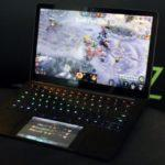 45285 Док-станция в формате ноутбука для Razer Phone (14 фото + видео)