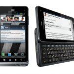 45418 Motorola возродила старые смартфоны