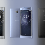 45264 Sony представила смартфоны Xperia XA2, XA2 Ultra и L2 (7 фото)